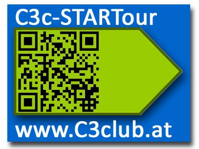 QR-Link zu: www.C3club.at/mitmachen.html